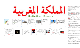 Morocco and the Arab Spring