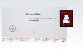 POB Délicieux Bakery Business Plan