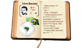 Lima Barreto 2017