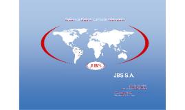 Estágio JBS