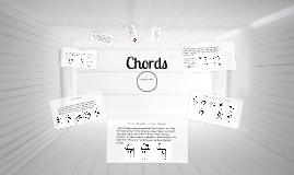 Chords - Sevenths
