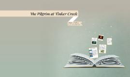 The Pilgrim at Tinker Creek