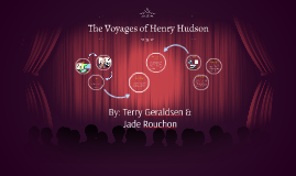 The Voyages of