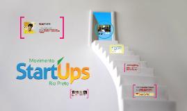 Movimento Startups Rio Preto