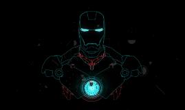 Copy of IRON MAN
