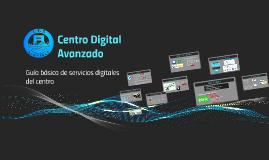 Copia de Centro Digital Avanzado