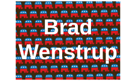 Brad Wenstrup for U.S. Representative