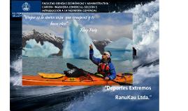 Copy of Deportes Extremos RanuKau
