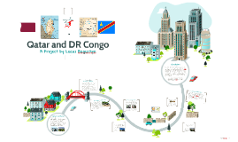 Qatar and DR Congo