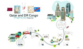 Qatar and DR Congo