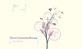Copy of Resort Community Planning