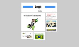 Copy of Corrupção