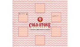 Copy of Cold Stone Creamery