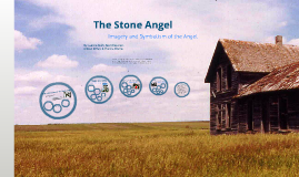 Imagery in Stone Angel