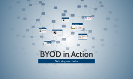 BYOD in Action