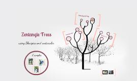 Copy of Zentangle Tree