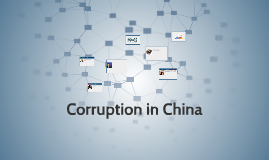 Chinese anti-corruption