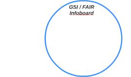 GSI / FAIR