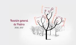 REUNIÓN PADRES 2012-2013