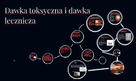 Copy of Dawka toksyczna i dawka lecznicza