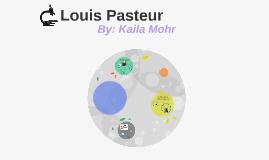 Louis Pastur