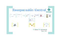 recuperacion central