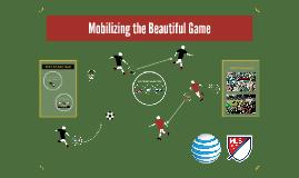 AT&T/MLS Sponsorship Presentation