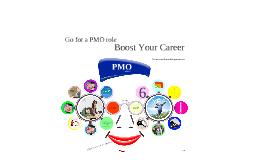 PMO Through Colored Glasses (version 2)