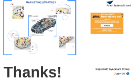 BMM 699: Marketing Management