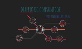Cópia de DIREITO DO CONSUMIDOR
