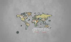 Consecuencias de la Guerra Civil Espanola