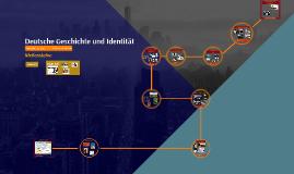 Deutsche Geschichte und Identität