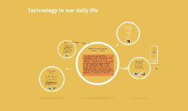 why technology is so important to Technology is important in today's world because it serves a variety of functions in many of the most important aspects of modern society, like education.