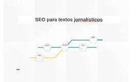 Jornalismo Digital I: SEO para textos jornalísticos