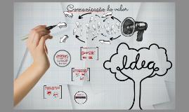 Comunicação do valor