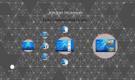 Jordan Harmon