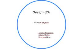 Design S/A