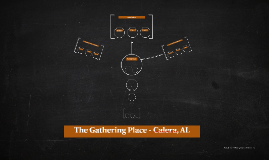 The Gathering Place - Calera, AL
