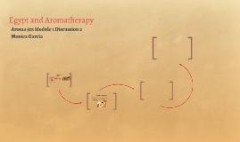 Egypt and Aromatherapy