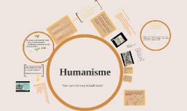 Copy of Humanisme
