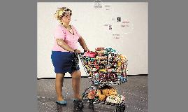 Super Market Lady