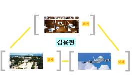 김용현의 자...자기소개..서