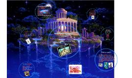 La mitologia romana i l'Univers