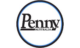 Penny Skateboard Presentation