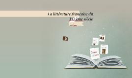 Franse literatuur in de negentiende eeuw