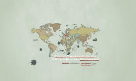 Principais Transformações Sociais e Políticas no Período dos