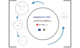 S-F New global fellowship programme for experienced researchers