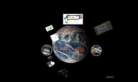 EcoCidenai - A nossa pegada ecológica. Aprender a caminhar no ambiente