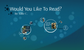 Would You Like To Read?