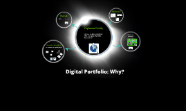 Digital Portfolio Intro UVic 2017
